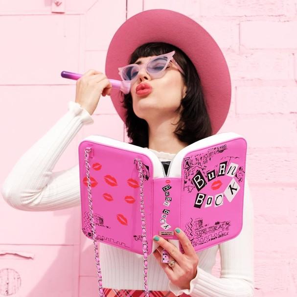 Conheça a Spectrum, a marca fofa de pincéis que é a cara do Pinterest (Foto: Reprodução/Instagram)