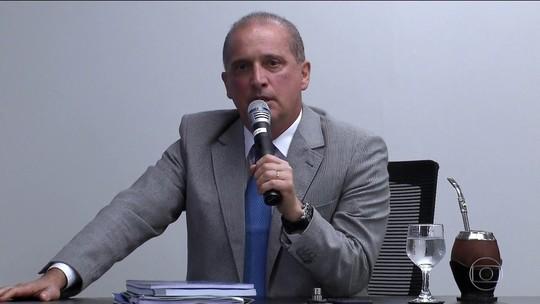 Bolsonaro cogita deslocar gestão da Funai para o Ministério da Agricultura, diz Onyx
