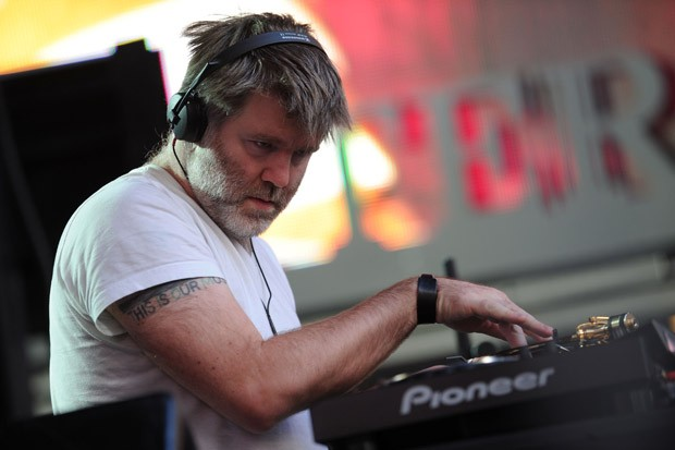 James Murphy (Foto: Getty Images)