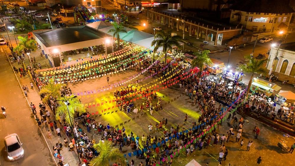 Festival de Quadrilhas movimentou mais de R$ 60 mil em 3 dias no interior do Acre - Notícias - Plantão Diário