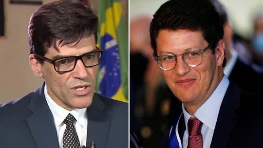 Foto: (Reprodução/TV Globo e Reuters/Adriano Machado)