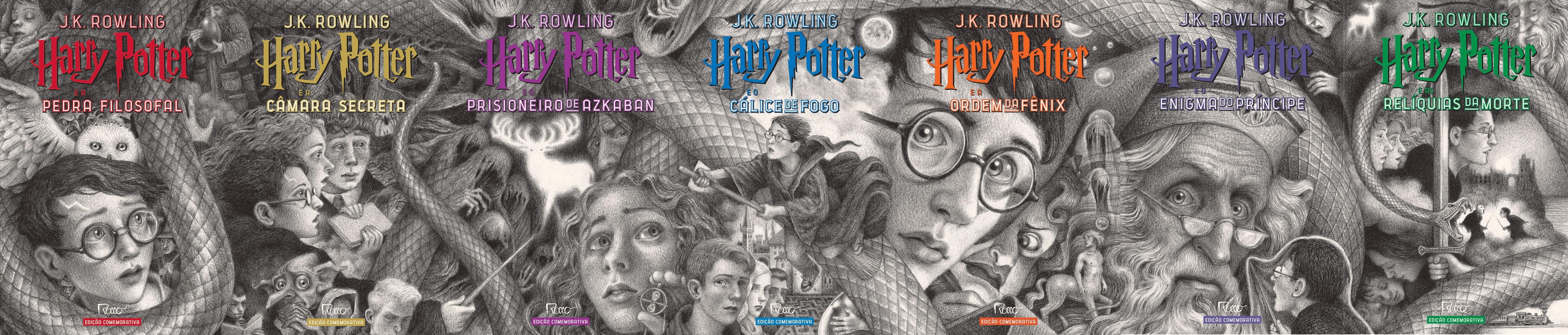harry potter completa 20 anos no brasil e ganha edicao comemorativa revista galileu livros harry potter completa 20 anos no