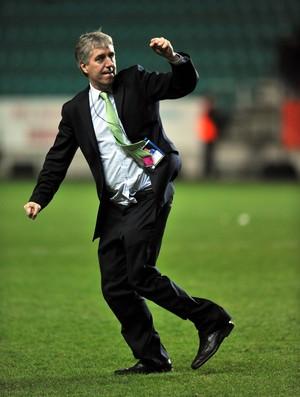 John Delaney Irlanda (Foto: AFP)