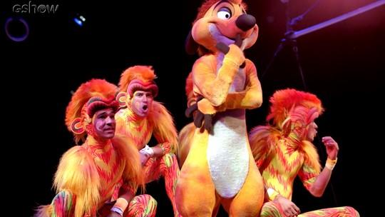Ana Furtado desvenda o Disney's Animal Kingdom