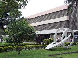 Provas serão na sede da Escola de Comunicações e Artes da USP (Foto: Divulgação/Marcos Santos/USP Imagens)
