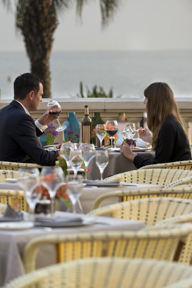 Hotel Carlton Cannes (Foto: Divulgação)