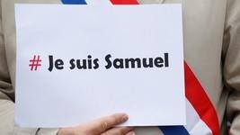 França investiga posts de apoio à decapitação (Pascal Rossignol/Reuters)