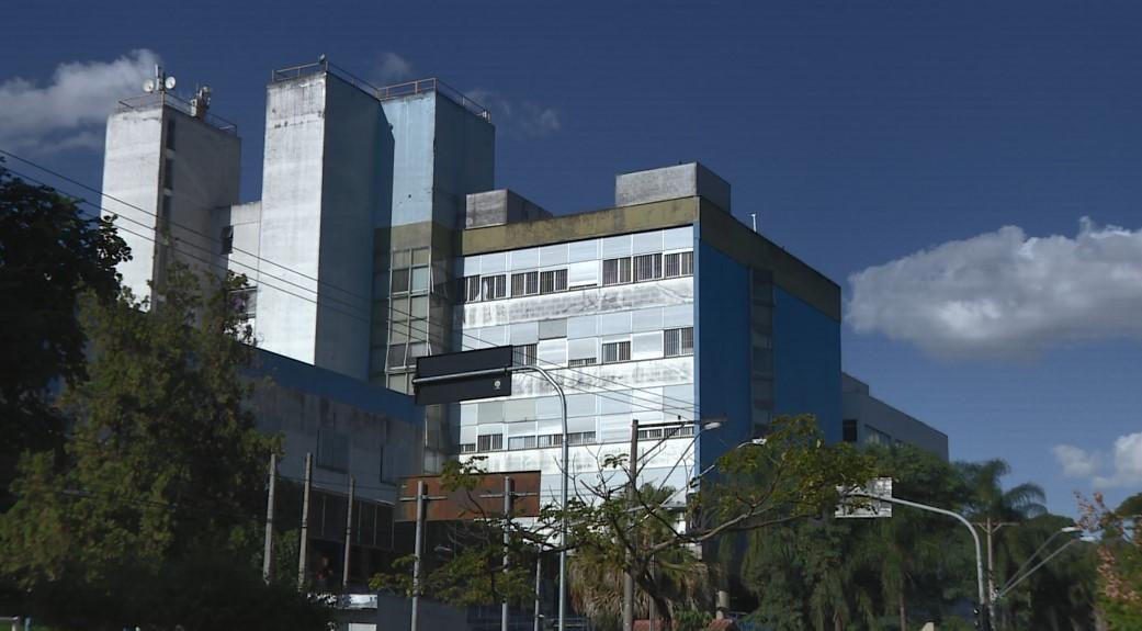 Hospital Mário Gatti em Campinas tem surto de casos de Covid-19 em unidade cirúrgica