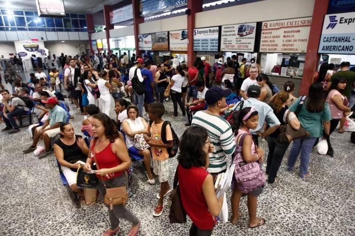Governo determina instalação de placas em braile em todos os terminais rodoviários do Pará - Notícias - Plantão Diário