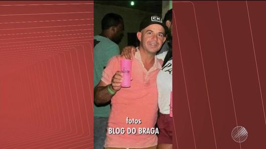 Homem se passa por passageiro, rouba e mata motorista de van a tiros na Bahia