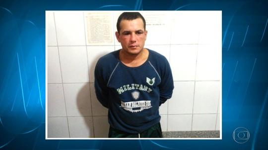 Quarto suspeito de tentar assaltar agências em Santa Margarida é preso