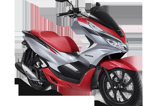 Honda PCX 150 Sport 2019 (Foto: Divulgação)