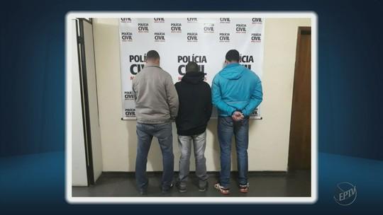 Polícia prende suspeitos de sequestrarem médico em Itamonte, MG