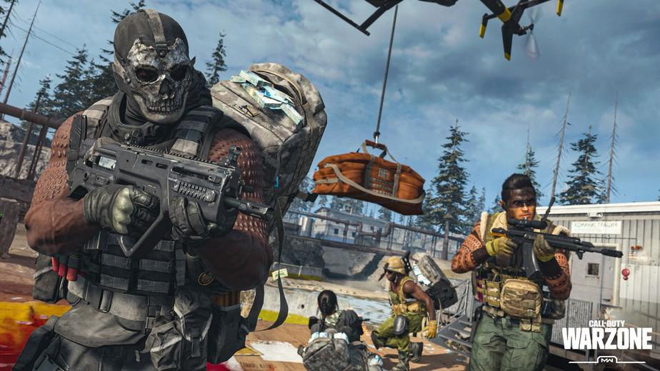 Confira práticas proibidas que podem banir jogadores no Call of Duty: Warzone