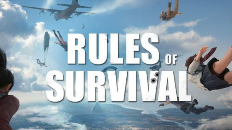 Rules of Survival conta com gráficos excelentes — Foto: Divulgação/NetEase Games