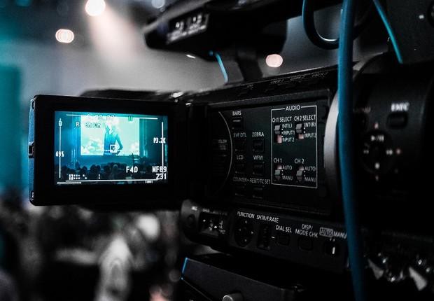 filme, cinema, câmera, cultura (Foto: Pexels)