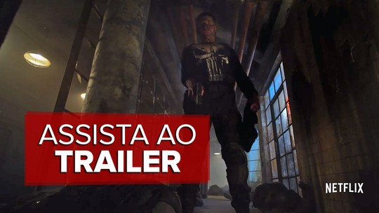 'Justiceiro' é boa série, mas falha ao adaptar personagem da Marvel para a TV; G1 já viu