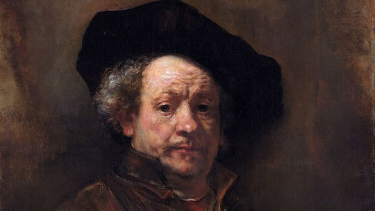 Foto: (Rembrandt))