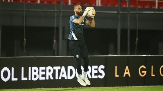 Foto: (Lucas Uebel / Grêmio FBPA)