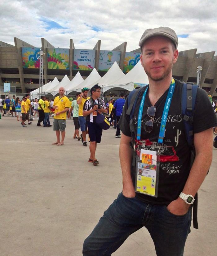Copa da Rússia teve melhor logística, mas Brasil ganhou no serviço a turistas, dizem jornalistas estrangeiros