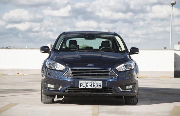 Teste: Ford Focus Fastback 2.0 Titanium Plus - AUTO ...