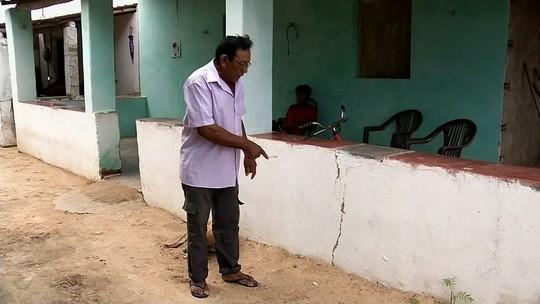 Tremor de terra em Santana do Acaraú teve intensidade 2,7 graus