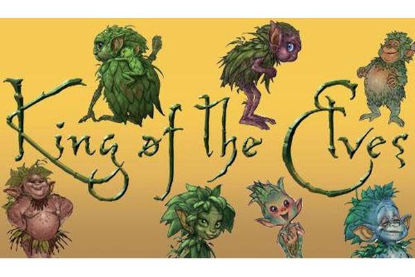Divulgação de King of the Elves (Foto: Reprodução)
