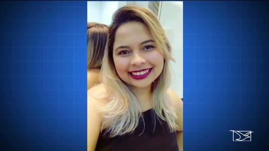 Corpo de estudante morta durante operação policial é enterrado no MA