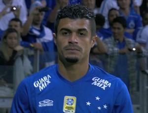 Primeiro lugar garantido não acomoda Egídio: ele quer vencer o Palmeiras