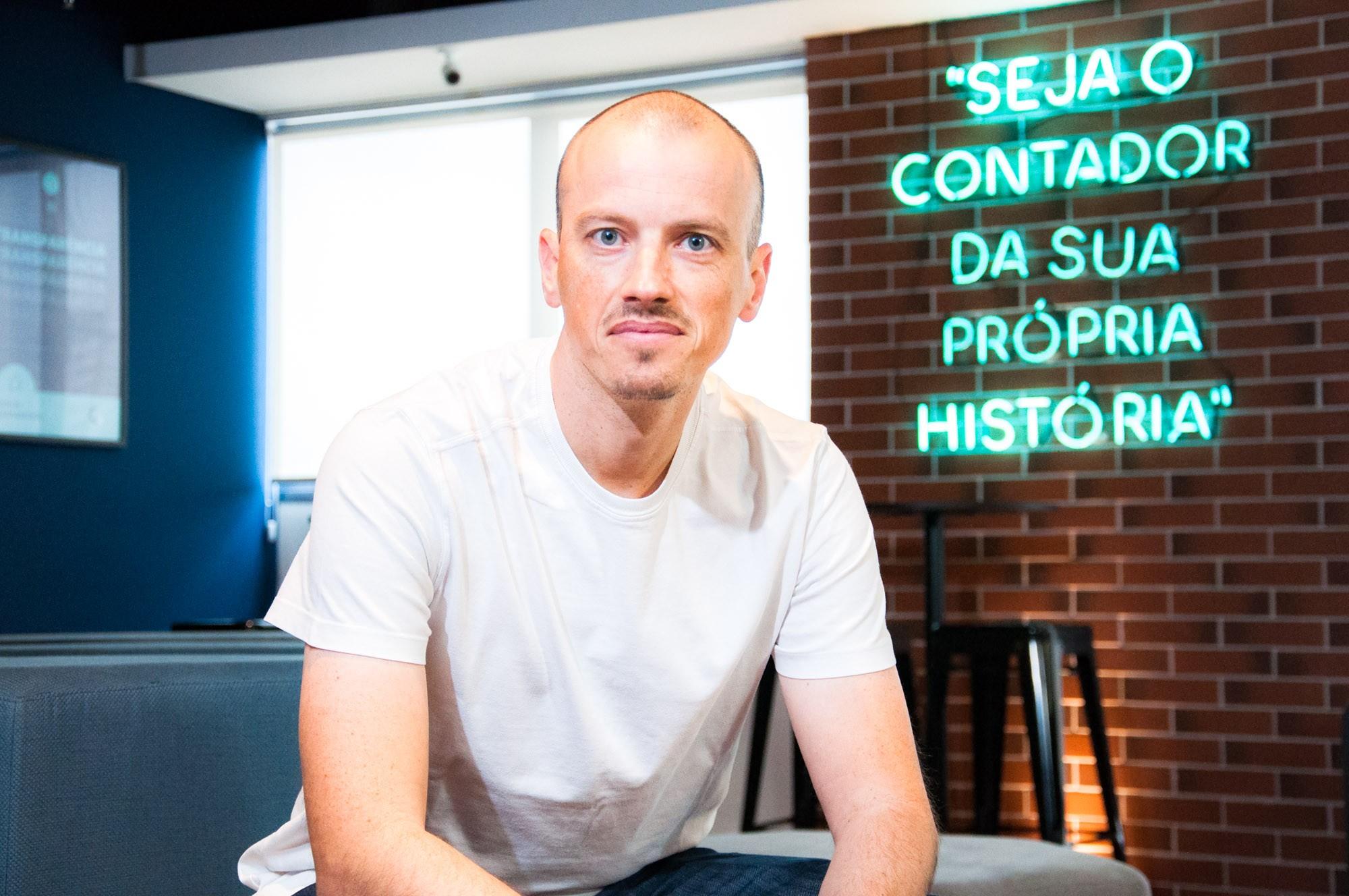 Pioneiro, empresário conta como criou empresa de contabilidade 100% online