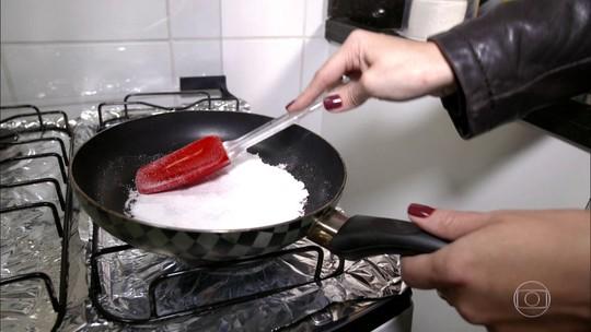 Tapioca não emagrece e não deve ser alimento predominante de dietas