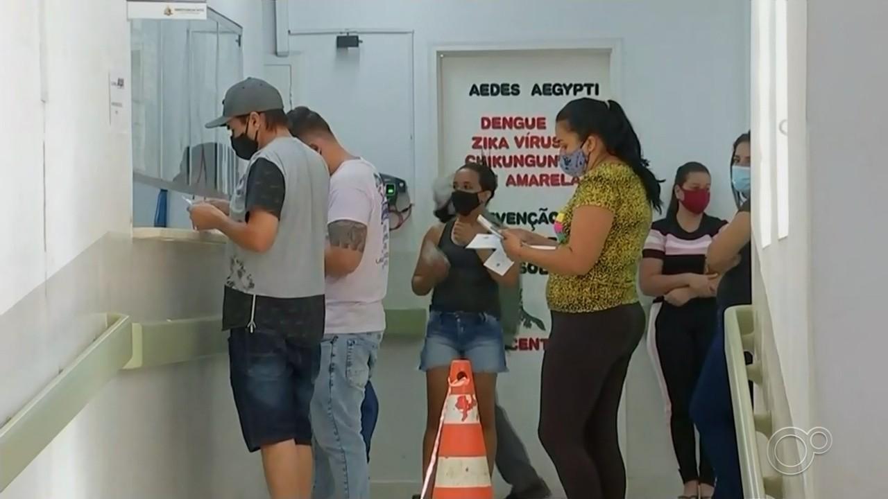 Com 13 mil casos de dengue, Prefeitura de Tatuí faz ação de limpeza contra o Aedes aegypti