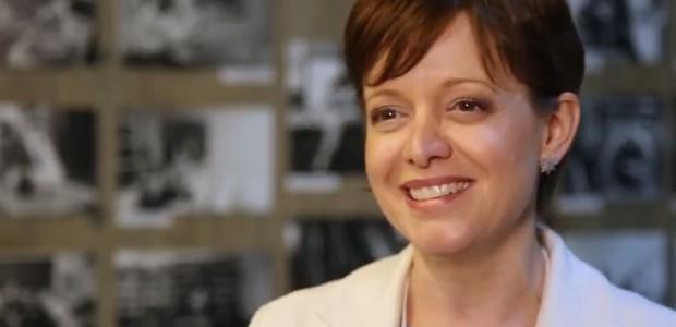 Rita Calegari (Foto: Crescer)