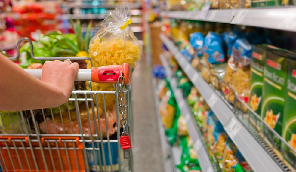 Goiânia tem queda de 4,25% no preço da cesta básica