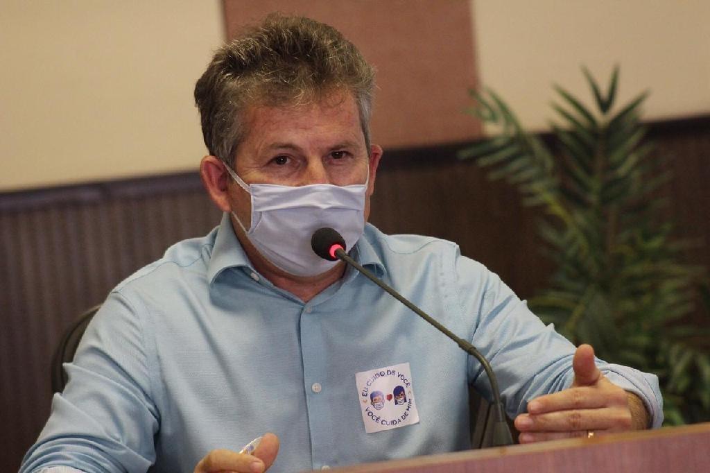Governo estima gastar R$ 250 milhões com prevenção e combate ao coronavírus em 4 meses em MT