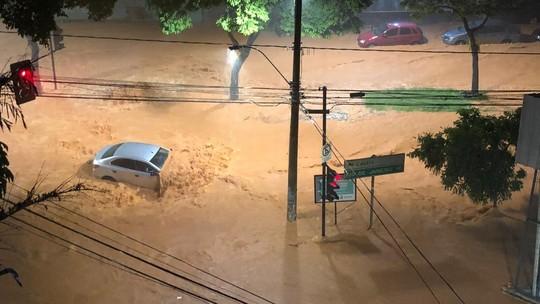 Foto: (Danilo Girundi/TV Globo)
