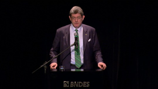 BNDES terá foco em médias empresas, diz Joaquim Levy
