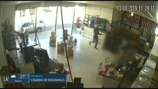 Polícia investiga se mesmos ladrões fizeram dois roubos em Jaboticabal, SP