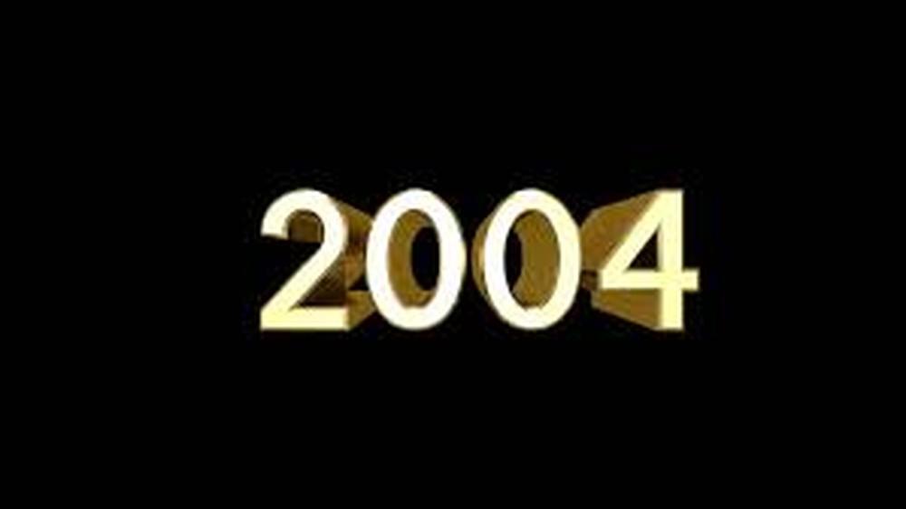 2004 Quiz Bola de Ouro