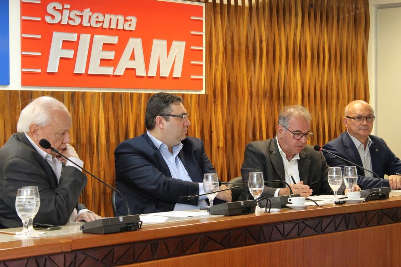 Reunião do Codam avaliará projetos que somam 1.523 empregos no AM - Notícias - Plantão Diário