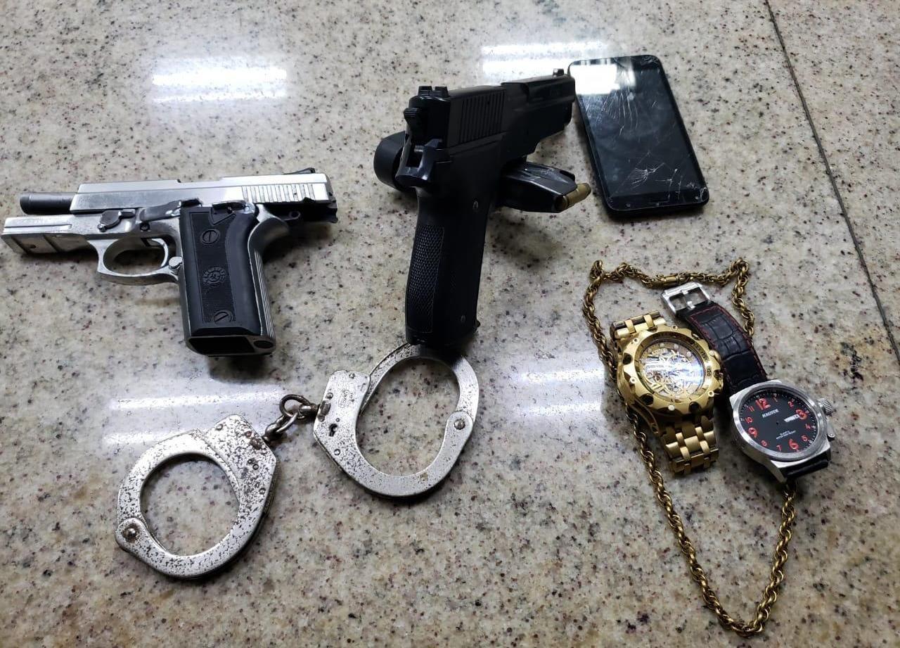 Suspeito de chefiar grupo de tráfico de drogas morre durante operação policial em Salvador