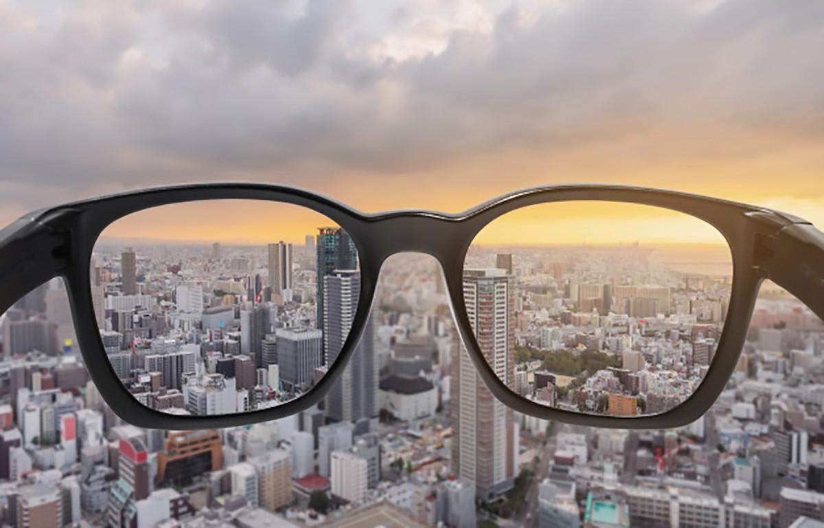 Em todo o mundo, mas de 800 milhões de pessoas não tem acesso a óculos de grau
