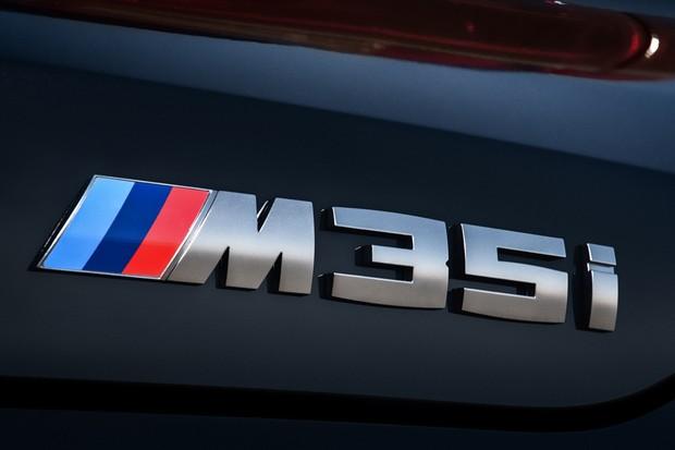 BMW X2 M35i (Foto:  Divulgação)