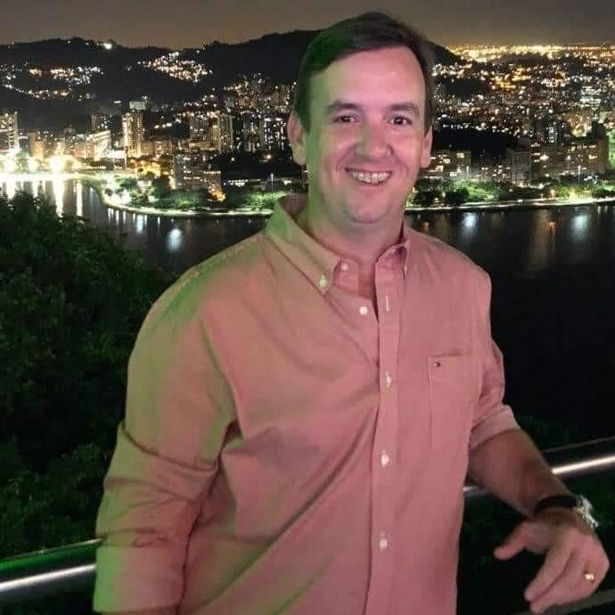 Empresário Pedro Nicoluci, diretor Comercial do Grupo Estrela, morre vítima da Covid-19 em Presidente Prudente