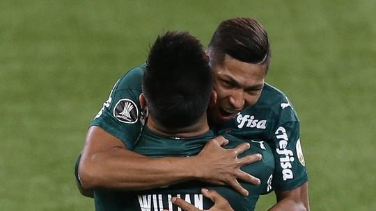 Foto: (César Greco/Ag.Palmeiras)