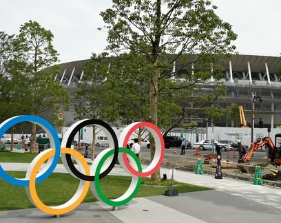 Por que as Olimpíadas não foram canceladas? Alguns números ajudam a explicar