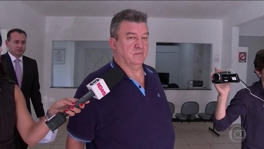 Polícia de SP indicia sindicalista por agressão em frente ao Instituto Lula