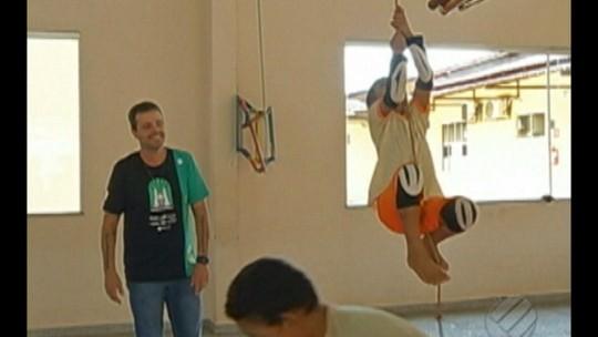 Ultramaratonista paraense quebra recorde e arrecada doações para projeto em Paragominas