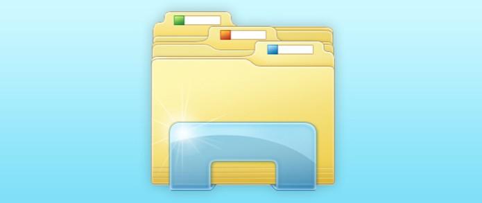 Veja como ver fotos, pastas e arquivos ocultos em um computador com Windows (Foto: Reprodução/Microsoft)
