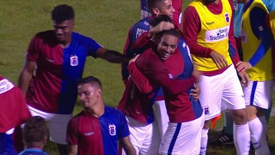 Paraná Clube usa 23 jogadores na Série B, mas consolida espinha dorsal e tem só uma vaga aberta